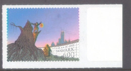 Denmark 2013; Fairy Tales Hans Christian Andersen - Michel 1750.** (MNH) - Unused Stamps