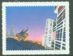 Denmark 2013; Fairy Tales Hans Christian Andersen - Michel 1751.** (MNH) - Unused Stamps