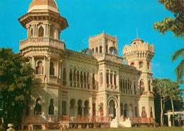CPSM Cuba-Palacio Del Valle-Cienfuegos   L823 - Kuba