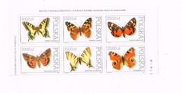 Papillons.MNH,Neuf Sans Charnière. - Neufs