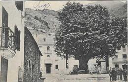 ESPAGNE VALLE DE ARAN BOSSOST ANIMATION 1903   JOLI PLAN - Vari