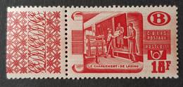 Belgique - België, Timbre(s) Chemin De Fer Spécimen Mnh** - 2 Scan(s) - TB - 1128 - 1942-1951