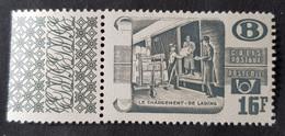 Belgique - België, Timbre(s) Chemin De Fer Spécimen Mnh** - 2 Scan(s) - TB - 1129 - 1942-1951