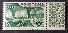 Belgique - België, Timbre(s) Chemin De Fer Spécimen Mnh** - 2 Scan(s) - TB - 1131 - 1942-1951