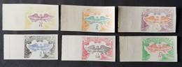 Belgique - België, Timbre(s) Réimpressions? Avec Variété - 13 Scan(s) - TB - 1139 - Proofs & Reprints