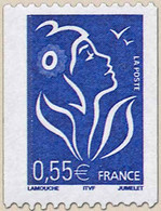 N° 3807 ** - Unused Stamps