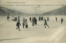 88* GERARDMER  Concours Patinage Sur Le Lac         RL09.1165 - Gerardmer
