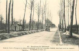 91* BRUNOY  Cabane Du Cantonnier     RL10.0189 - Brunoy