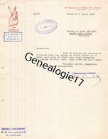 75 24673 PARIS SEINE 1936 Cafe Restaurant CHEZ GRAFF De  Montmartre Boulevard De Clichy - 1900 – 1949