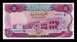 Irak Iraq 5 Dinars 1973 Pick 64(2) SC UNC - Irak