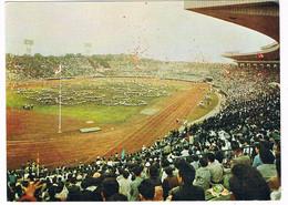 ST-426 : TOKYO : National Athletic Stadium ( Stadion ) - Stadiums