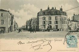 63* CLERMONT FERRAND  Av Republique    RL12.0220 - Clermont Ferrand
