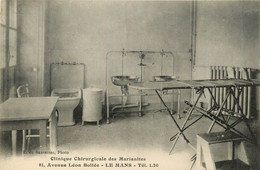 72* LE MANS Clinique Des «marianites» Cabinet Concsultation    RL12.0694 - Le Mans