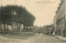 77* MAINCY Place Du Pieu   RL12.1331 - Other Municipalities