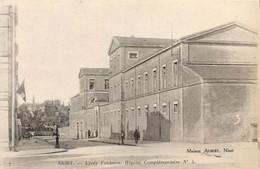 79* NIORT  Lysee Fontanes – Hopital Complementaire     RL13.0236 - Niort
