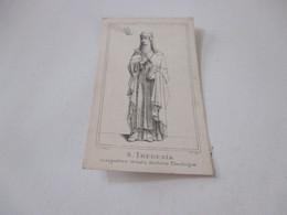 Dp 1839 - 1871, Roulers/Bruges, De Meester - Devotion Images