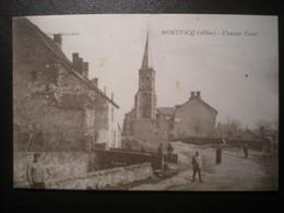 Montvicq L Ancien Canal - Sonstige Gemeinden