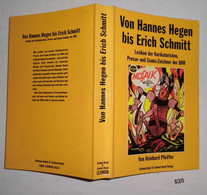 Von Hannes Hegen Bis Erich Schmitt - Lexikon Der Karikaturisten, Presse- Und Comiczeichner Der DDR - Unclassified