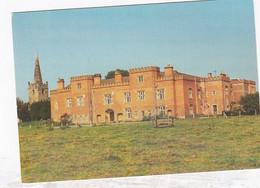 Holme Pierrepoint Hall - Unused Postcard - Nottingham - Altri