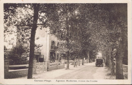 56 - Carnac-Plage (Morbihan) - Agence Moderne, Avenue Des Druides - Carnac