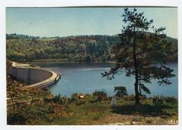 C.P °_ 31-Revel.Les Cammazes-Le Barrage Sur Le Sor - Revel