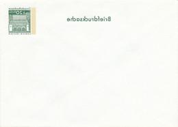 BERLIN  -   20  Pf.  Lorch  -  Briefdrucksache  -  Privatumschlag  PU 36 - Privatumschläge - Ungebraucht