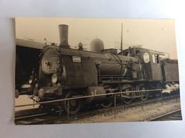Train.locomotive ( Photo. Hermann) - Treni