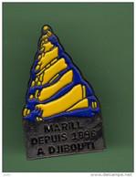 DJIBOUTI *** MARILL DEPUIS 1896 *** 0086 - Ciudades