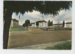 CREIL - La Cité Jean Biondi - Creil