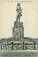 Brienne-le-Château; Le Monument De Napoléon - écrite. - Bar-sur-Aube