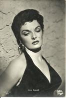 Attrice, Actress, Schauspielerin, Actrice, Jane Russell - Artisti