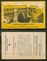 REVILLON - LYON - Pont De La Guillotière - 10 - Revillon