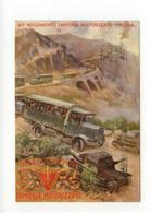 Cartolina 62° Reggimento Fanteria Motorizzato Sicilia 1039 Viaggiata - Altri