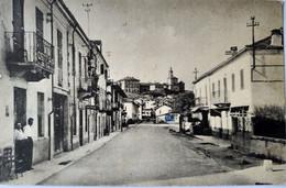 CPA  FOSSANO (Coni) - Borgo S. Antonio E Via Marconi - 1953 BE - Ohne Zuordnung