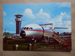AEROPORT / AIRPORT / FLUGHAFEN     PARIS ORLY   CARAVELLE - Aeródromos