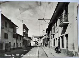 PINASCA - Corso Galliano Rocco - CPSM 10 X 15 - 1953 - TBE - Andere Städte