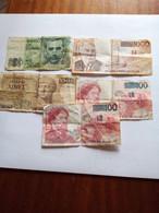 Lot De Billets étrangers - Kiloware - Banknoten
