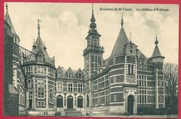 C.P. Ordange  Jemeppe-sur-Meuse = Le  Château - Seraing