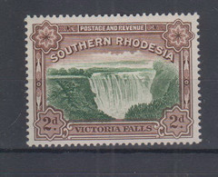 Süd Rhodesien Michel Cat.No.  Mnh/** 36 - Rhodésie Du Sud (...-1964)
