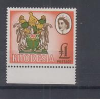 Rhodesien Michel Cat.No. Mnh/** 56 - Rhodésie (1964-1980)