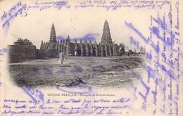 Burkina Faso - BOBO DIOULASSO - La Grande Mosquée – VOIR SCANS POUR L'ÉTAT - Ed. Inconnu - Burkina Faso