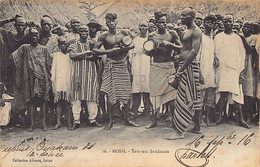 BURKINA FASO - Pays Mossi - Tam-tam Soudanais - Ed. Albaret 16 - Burkina Faso