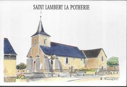 49 St Lambert La Potherie - Andere Gemeenten