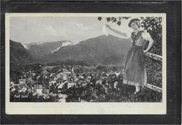 AK 0766  Bad Ischl - Verlag Mörtl Um 1950 - Bad Ischl