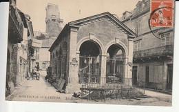Montignac La Halle - Other Municipalities