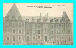 A827 / 373 76 - MONTCAUVAIRE Pres CLERES College De Normandie - Unclassified