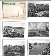 CAMARET SUR MER - Pochette De 10 Vues 9 X 6.5 Cm - Camaret-sur-Mer