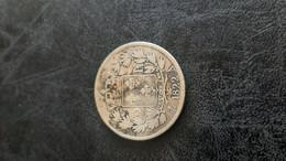 Louis XVIII 2 Francs 1822A - I. 2 Francs