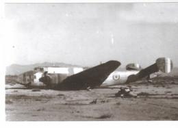 PHOTO AVION  AVIATION  LIORE ET OLIVIER LEO 451 - Luchtvaart