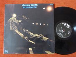 33T JIMMY SMITH - BLUESMITH - VERVE 2304 100 - 1973 - Jazz